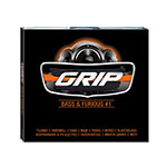 GRIP-DOPPEL-CD BASS & FURIOUS #1